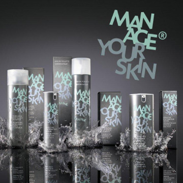 MANage Your skin®